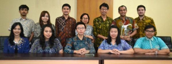 Tim FH UGM di indonesiaproud wordpress com